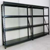 Heavy Duty Shelves Manufacturers