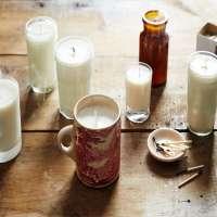 容器蜡烛 制造商