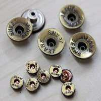 Aluminium Buttons Manufacturers