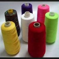Spun Polyester Thread Manufacturers