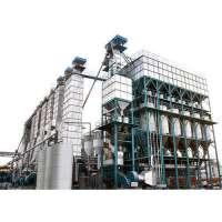 稻谷干燥系统 制造商