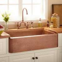 Copper Kitchen Sink Manufacturers