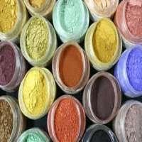 油漆颜料 制造商