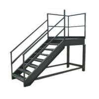 Iron Ladder Manufacturers