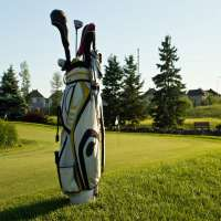 高尔夫球杆套装 制造商