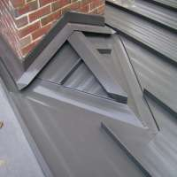 金属屋顶闪烁 制造商
