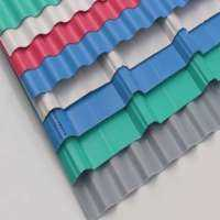 Plastic Roofing Sheets Manufacturers