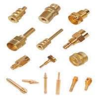 黄铜汽车零件 制造商