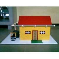 Rain Water Harvesting Model Manufacturers