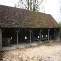 Cattle Sheds Manufacturers
