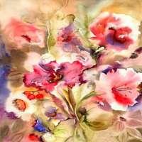 花卉绘画 制造商