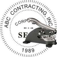 企业印章 制造商