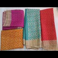 Weightless Sarees Manufacturers