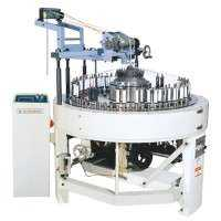 Lace Machine Manufacturers