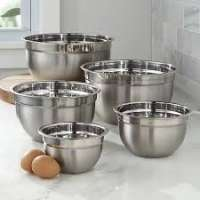 Stainless Steel Bowls Manufacturers
