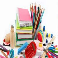 School Stationery Manufacturers