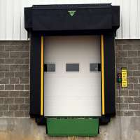 Dock Shelters Manufacturers