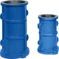 圆柱模具 制造商