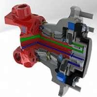 液压驱动系统 制造商