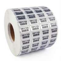 印刷条形码标签 制造商