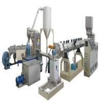 Granulation Plant Manufacturers