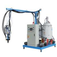Low Pressure Polyurethane Foaming Machine Importers