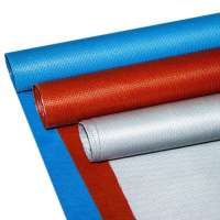 Silicone Coated Fiberglass Fabric Manufacturers