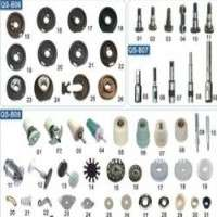 Embroidery Machine Parts Manufacturers