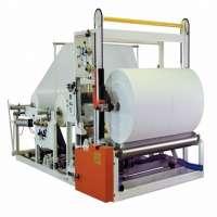 纸复卷机 制造商