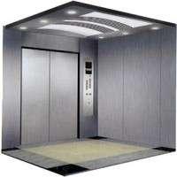 不锈钢电梯客舱 制造商