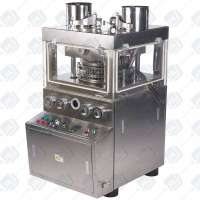 Tablet Punching Machine Manufacturers