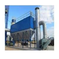 污染控制装置 制造商