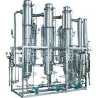 降膜蒸发器 制造商