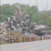 岩石爆破服务 制造商