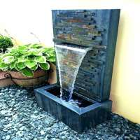 Indoor Waterfalls Manufacturers