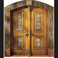 Decorative Doors Manufacturers