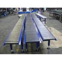 滚筒输送机系统 制造商