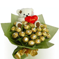 Chocolate Bouquet Manufacturers
