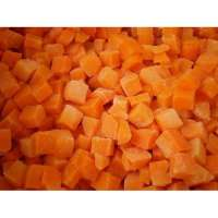 Frozen Diced Carrot Importers
