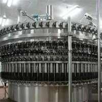 饮料灌装机 制造商