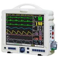 Patient Monitoring Systems Manufacturers