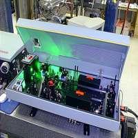 Nd:YAG Lasers 制造商