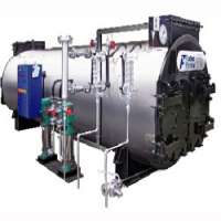 Waste Heat Recovery Boilers Manufacturers