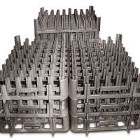 Heat Resistant Casting Manufacturers