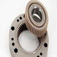 塑料齿轮模具 制造商