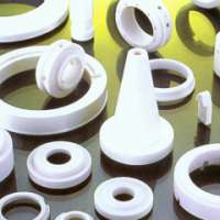 Ceramic Pump Parts Manufacturers
