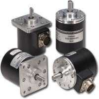 Rotary Encoders Manufacturers