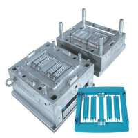 Industrial Molds Manufacturers