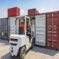 集装箱填料服务 制造商