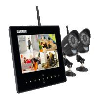 摄像头监控系统 制造商